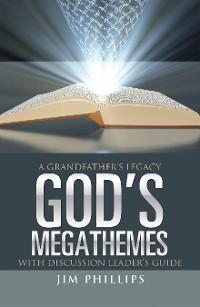 Cover God's Megathemes