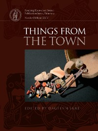 Cover Things from the Town