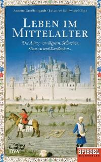 Cover Leben im Mittelalter