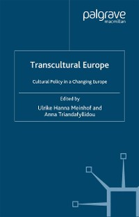 Cover Transcultural Europe
