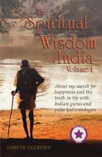 Cover Spiritual Wisdom of India, Volume I