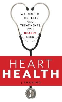 Cover Heart Health