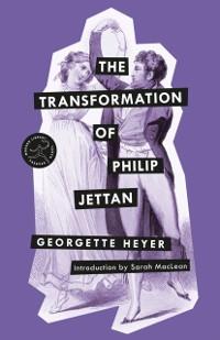 Cover Transformation of Philip Jettan