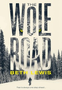 Cover Wolf Road