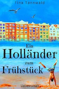 Cover Ein Holländer zum Frühstück
