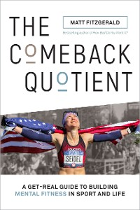 Cover The Comeback Quotient