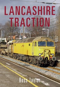 Cover Lancashire Traction