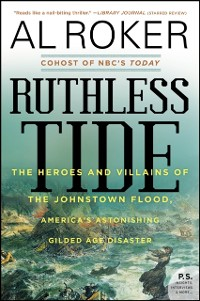 Cover Ruthless Tide