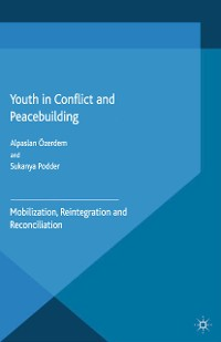 Cover Youth in Conflict and Peacebuilding