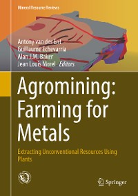 Cover Agromining: Farming for Metals