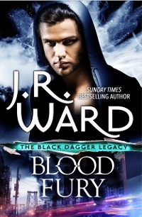 Cover Blood Fury