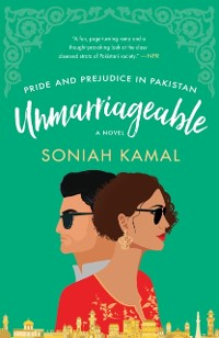 Cover Unmarriageable