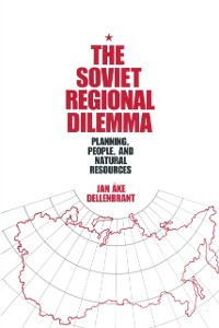 Cover Soviet Regional Dilemma