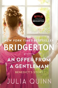 Cover Offer From a Gentleman With 2nd Epilogue