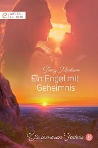Cover Ein Engel mit Geheimnis