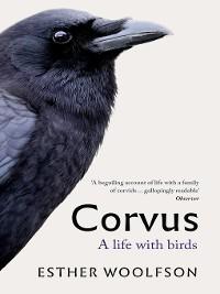 Cover Corvus