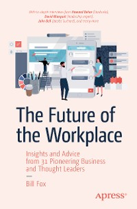 Cover The Future of the Workplace