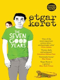 Cover The Seven Good Years