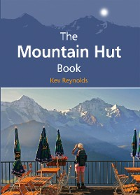 Cover The Mountain Hut Book