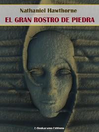 Cover El gran rostro de piedra