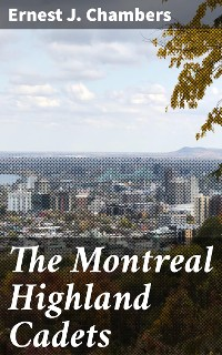 Cover The Montreal Highland Cadets