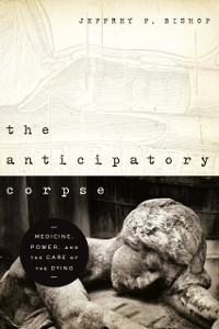 Cover Anticipatory Corpse, The