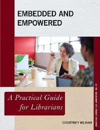 Cover Embedded and Empowered