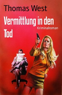 Cover Vermittlung in den Tod