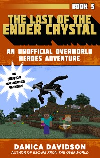 Cover The Last of the Ender Crystal