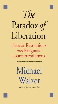 Cover Paradox of Liberation