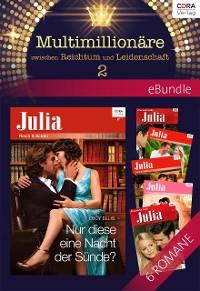 Cover Multimillionäre - zwischen Reichtum und Leidenschaft 2