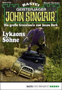 Cover John Sinclair 2132 - Horror-Serie