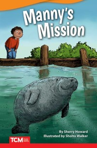 Cover Manny's Mission