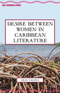 Cover Desire Between Women in Caribbean Literature