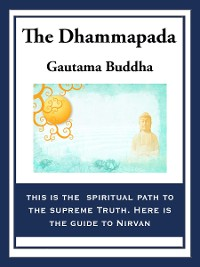 Cover The Dhammapada