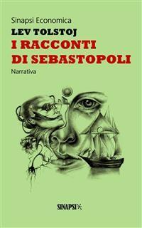 Cover I racconti di Sebastopoli