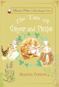 Cover The Tale of Ginger and Pickles