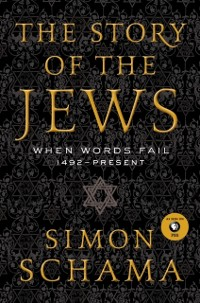 Cover Story of the Jews Volume Two