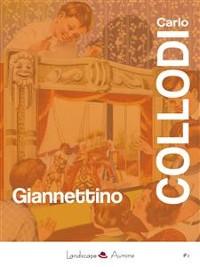 Cover Giannettino