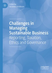 Cover Challenges in Managing Sustainable Business
