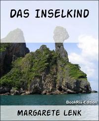 Cover Das Inselkind