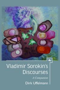 Cover Vladimir Sorokin's Discourses