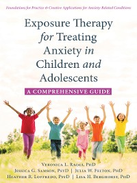 Cover Exposure Therapy for Treating Anxiety in Children and Adolescents