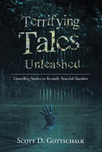 Cover Terrifying Tales Unleashed