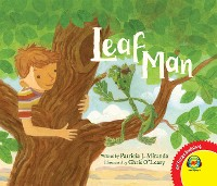Cover Leaf Man