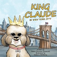 Cover King Claude In New York City