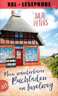 Cover Mein wunderbarer Buchladen am Inselweg