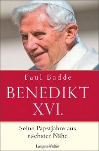 Cover Benedikt XVI.