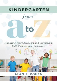 Cover Kindergarten From A to Z