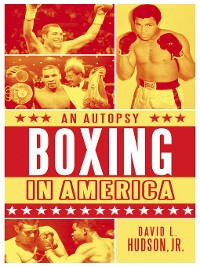 Cover Boxing in America